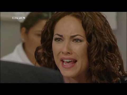 Rubi erfährt das Hector tot ist (Deutsch) © RTL Television