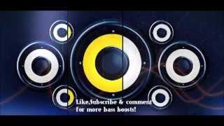 The Game - Ali Bomaye (Bass Boost) ft. 2 Chainz,Rick Ross