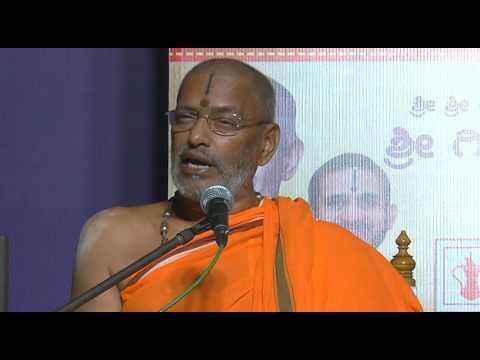 Pravachana Sri suvidyendra theertha  05 December