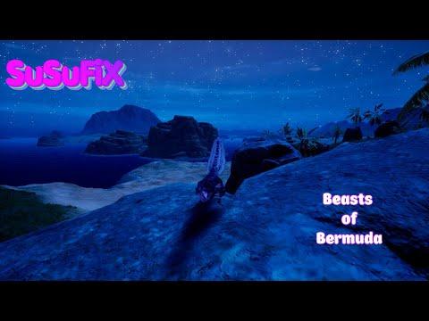 Beasts Of Bermuda - Мелкий проныра