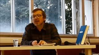 Встречи с переводчиками: Андрей Графов