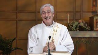 Catholic Mass Today   Daily TV Mass, Wednesday September 23 2020