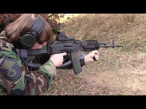 Polish FB Radom Beryl #101 & Archer Rifle Year End Retrospective
