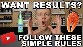 The REAL Way to Get Health and Fitness Results