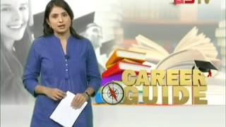 Hiren Dave on GPSC guidance programme @ GSTV 20/9/2014