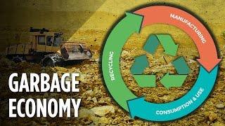 Can A Circular Economy Make Trash Obsolete?
