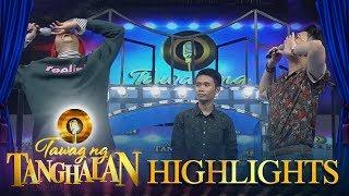 Tawag ng Tanghalan: Vice Ganda shares his dream interpretations