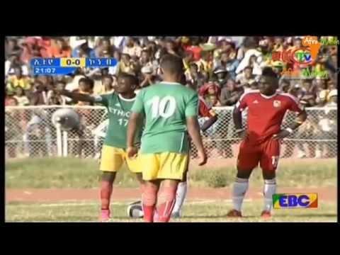 ETHIOPIE VS CONGO 3 - 4   WC Qualification Africa   2015