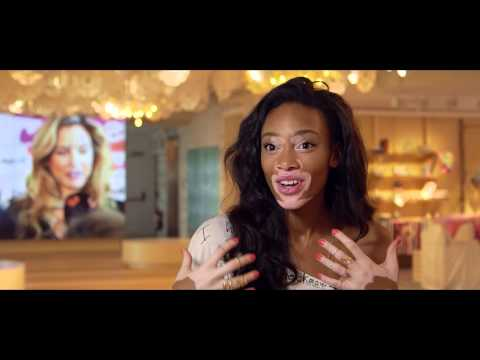 The Story of Chantelle Winnie by Desigual - Trailer by Desigual ...