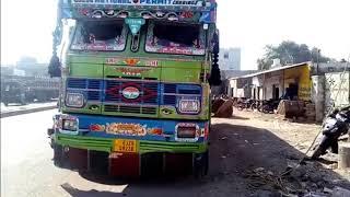 NAMO HINDUSTAN NEWS PORBANDAR BOKHIRA ACCIDENT