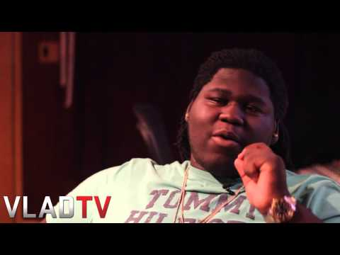 Young Chop On Chief Keef Ignoring Cents Advice