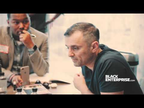 Fireside Chat with Gary Vaynerchuk