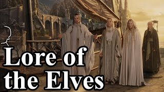 Círdan - History and Lore of the Elves in Middle-earth - Tolkien's LotR Lore
