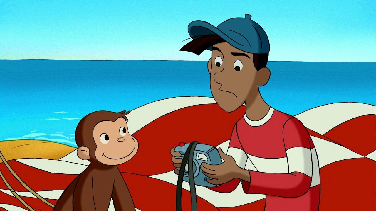 Download Coco der Neugierige   Außer Kontrolle   Cartoons für Kinder