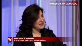 La Giornata della Pace Interiore al Tg2 Insieme - 26/02/2015 - English subtitles