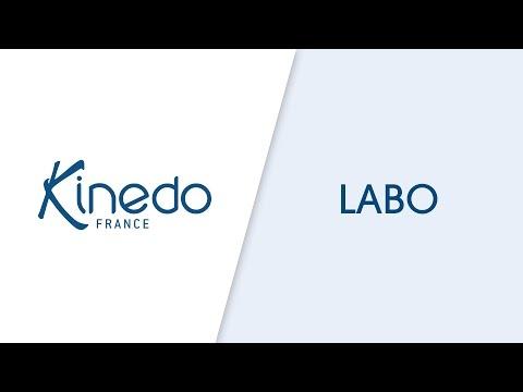 Laboratoire qualité | Kinedo
