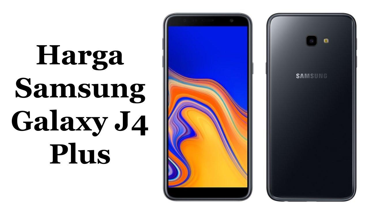 Harga Samsung Galaxy J4 Dan Spesifikasi Lengkap Youtube