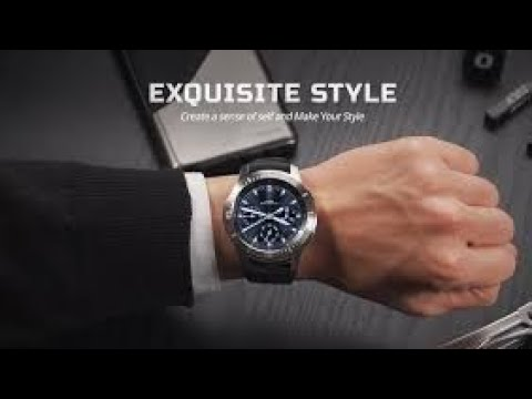 Go Elegant With Galaxy Watch And Chrome Bezel Ringke Style 46mm Silver