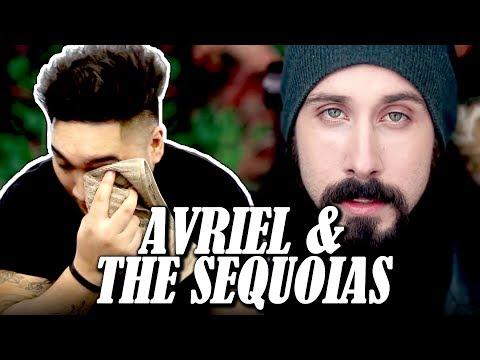 Avriel & The Sequoias - Quarter Past Four REACTION!!!