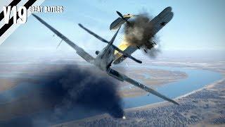 IL-2 Great Battles Crashes V20 (GIVEAWAY)