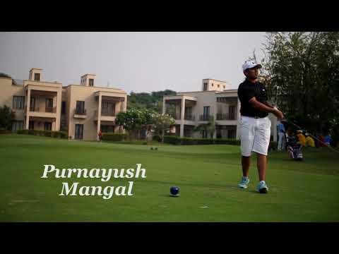 Purnayush Mangal: Junior Master Series Leg 1