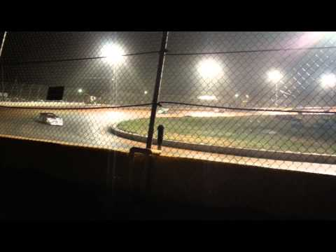 A hobby feature at boyds speedway 6/29/14