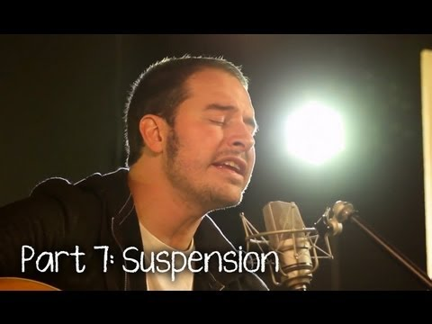 A Brief History of Mae: Suspension Live / Acoustic (Part 7)