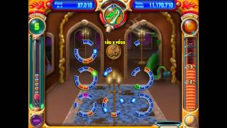 Peggle Gameplay PC