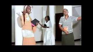 Anastacia Mukabwa/Rose Muhando Mfalme