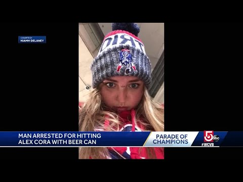 Crash - NEW RULE: Boston Can No Longer Win