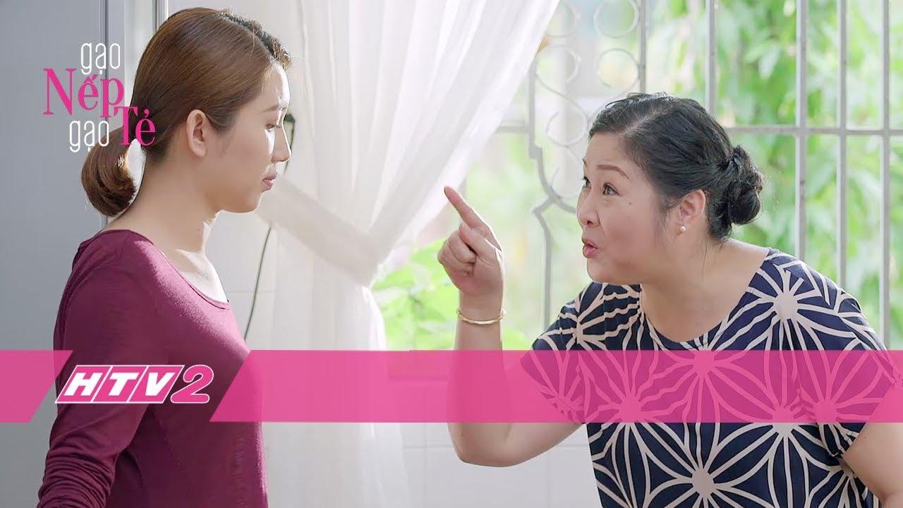 Ủng hộ Tường - Hương, Hân Hoa Hậu bị bà Mai mắng té tát | GẠO NẾP GẠO TẺ - Tập 68 - YouTube