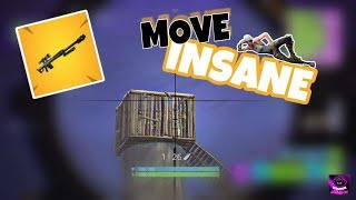 ON REALISE A MOVE INSANE WITH THIBAUT! FORTNITE (Battle Royale)