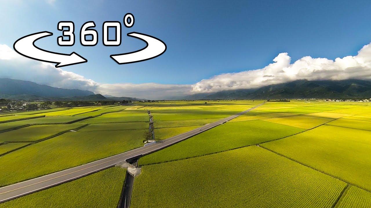 360 VR影片《環遊-自行車》