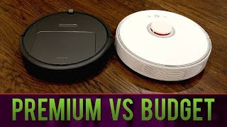 Roborock S5 vs. Roborock Xiaowa Which Robot Vaccuum is for you?