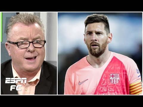 Liverpool will not man mark Barcelona's Lionel Messi - Steve Nicol | Champions League