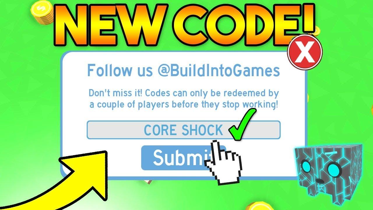 *NEW* CODES! (Free Pet?) | Pet Simulator ROBLOX