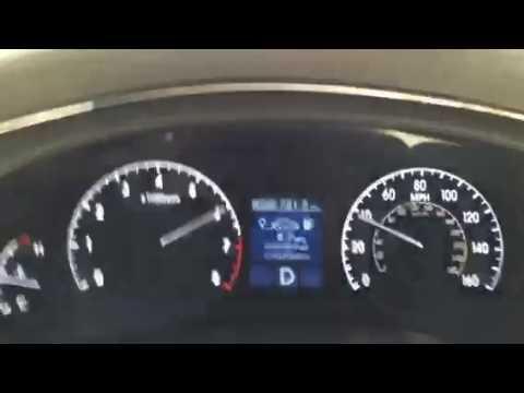 Hyundai genesis 4.6 0-60