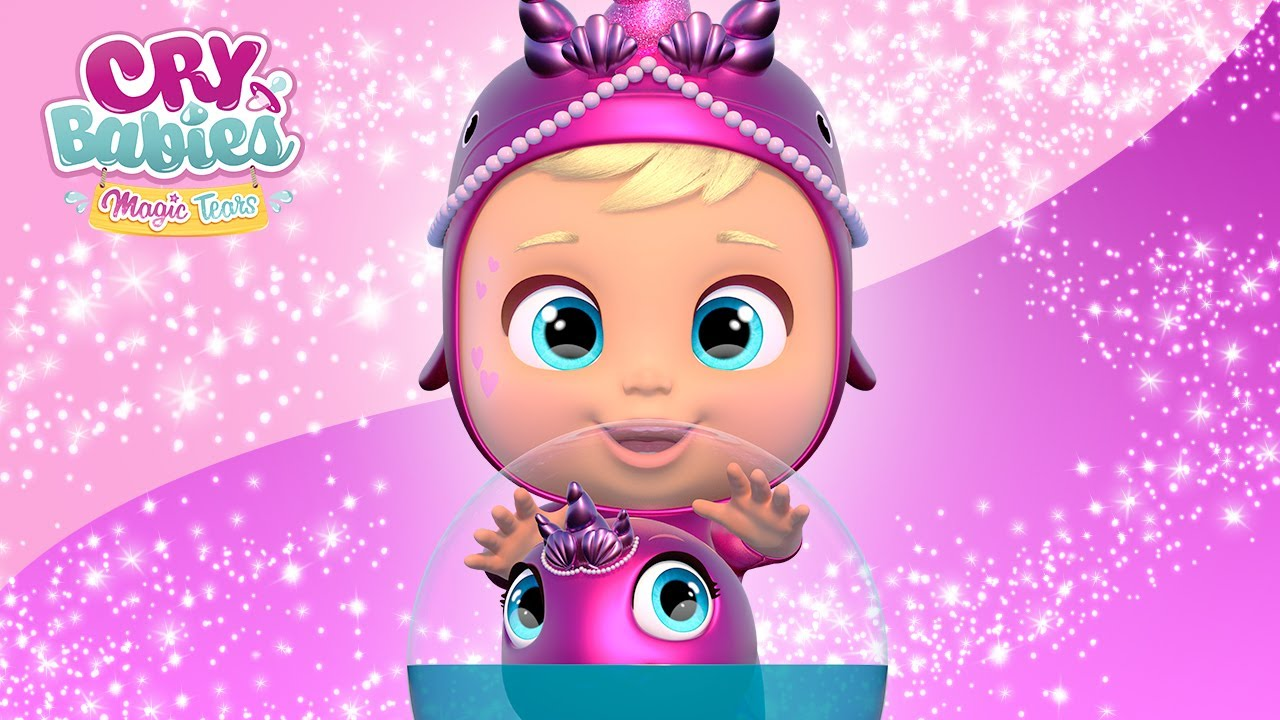 Download 💗 FANTASY BOOM! Part 1💗 STORYLAND 📖🌈 CRY BABIES 💧 MAGIC TEARS 💕 NEW Season 💖 For KIDS