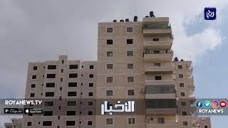 أمر عسكري للاحتلال يهدد التجمعات الفلسطينية في المناطق - (18-5-2018)