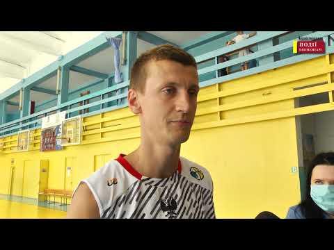 ПіК:Події і Коментарі: Професійний баскетбол тепер на Чернігівщині. Відкриття першого відділення баскетболу в області