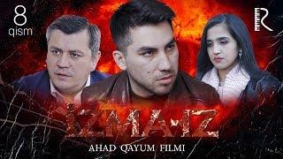 Izma-iz (o'zbek serial) | Изма-из (узбек сериал) 8-qism