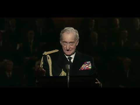 """The Crown - Lord Mountbatten sings """"The Road to Mandalay"""" - S03E05"""