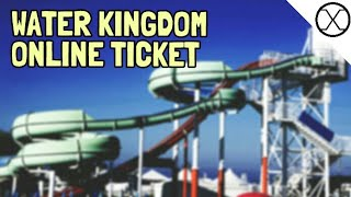 water kingdom mumbai online ticket booking | how to book water kingdom ticket online