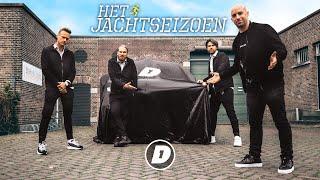 StukTV onthult de dikste bus van Nederland voor het Jachtseizoen! | Auto van | DAY1