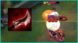 New Lethality Is Broken? - One Shots Everywhere | Troll Kench Ft. LS - Best of LoL Streams #137