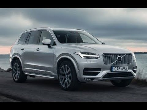 2020 Volvo XC90 - YouTube
