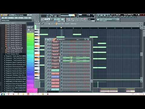 Ella Henderson - Ghost (Dee Jay LSD Remix) [FL Studio + FLP] [Preview]