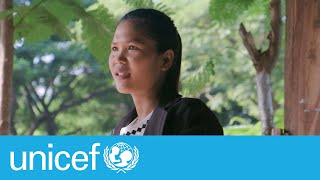 Social work during COVID-19 | UNICEF