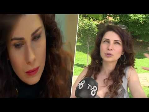 Pozraz Karayel'in Songül'ü Ece Özdikici'den Şok Açıklamalar