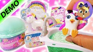 MEGA prekvapenia: Num Noms Snackables, Magiki, Baby Secrets & Unicorn s fazuľkami Jelly Beans